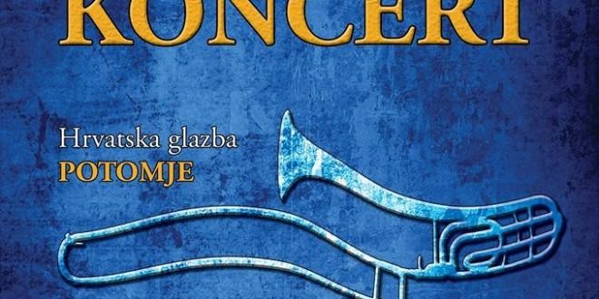 GPO koncert najava naslovna