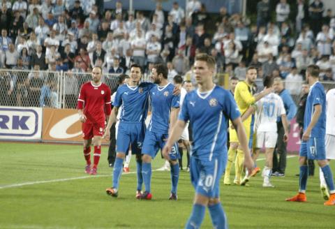 Finale Kupa u Maksimiru