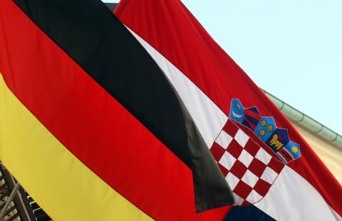 Njemačko-hrvatska komora