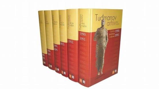 Tuđmanov arhiv