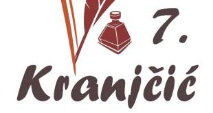 7. Književni Kranjčić  2015. - logo