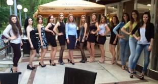 Casting za Miss BBŽ