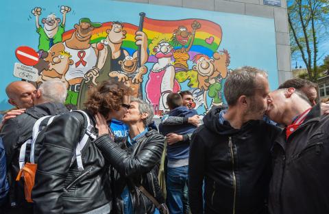 EU i LGBT zajednice