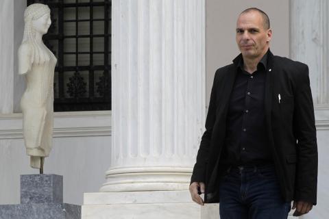 Grčka platila MMF-u