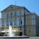 Prvi ugovor o stalnoj suradnji HNK u Varaždinu i u Zagrebu