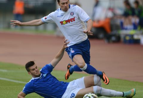 Hajduk-Osijek