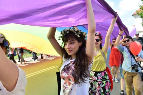 Irska će ozakoniti istospolne brakove