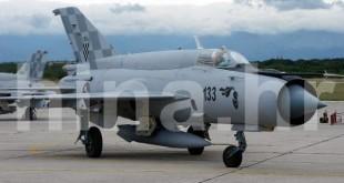 MORH zrakoplovstvo