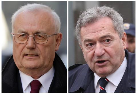Nastavljeno suđenje Perkoviću i Mustaću