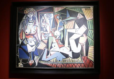 Picassova slika