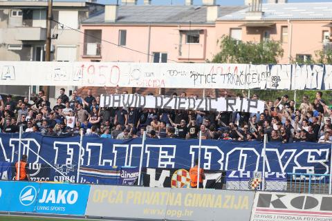 Zagreb- Dinamo