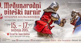 Zelinski viteški turnir