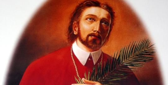 Sveti Marko Križevčanin