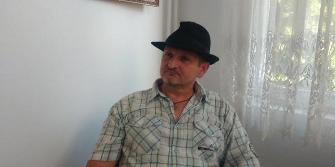 Josip Petrlić Pjer