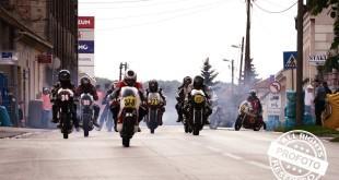 Moto utrka Križevci