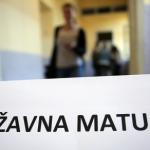 Počele pripreme ispita za državnu maturu, maturanti imaju problema