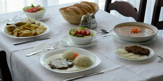 """Povoljni i ukusni gableci u Hotelu """"Kalnik"""" u Križevcima"""