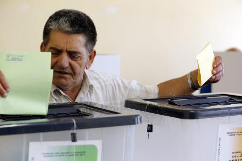 Izbori u Albaniji