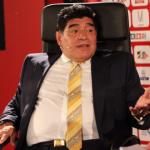 Pokopan Maradona