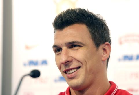 Mario Mandžukić