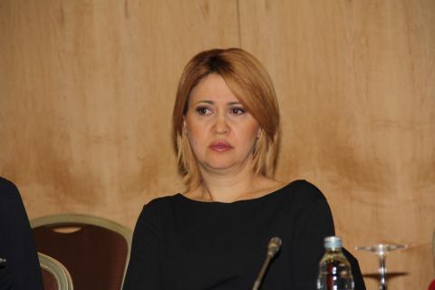 Milanka Opacic