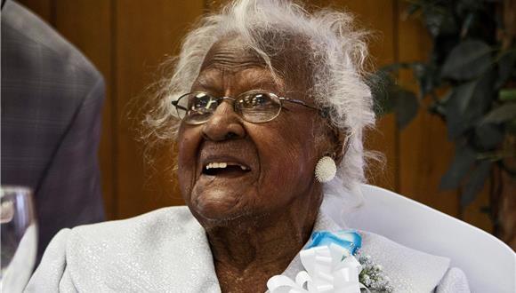 Umrla najstarija žena na svijetu