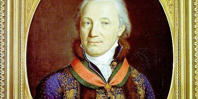 Franjo Bedeković Komorski