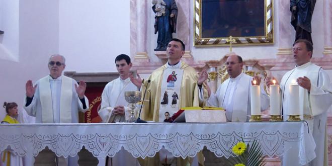 Dani blaženika i svetaca u Križevcima