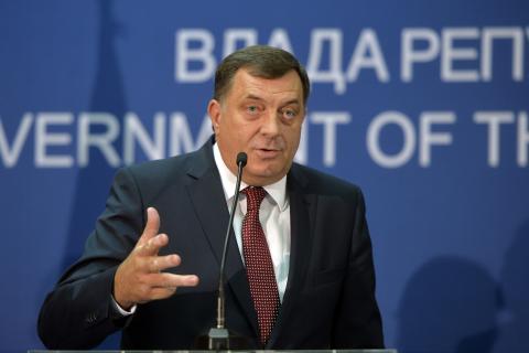 Dodik i Vulin