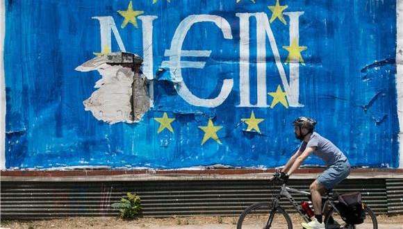 Grćki referendum