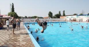 Gradski bazeni u Krizevcima