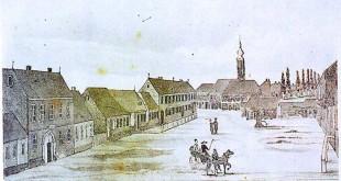 Križevci 1842.