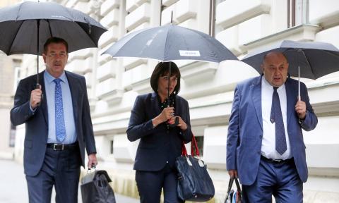 Vještak na suđenju Lovrić Merzel: Autosalon vrjedniji od vještačenja iz 2012.
