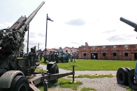 Muzej vojne povijesti