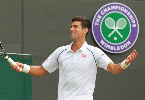 Novak Đokivić (foto: fah)