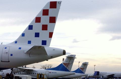 Direktor Croatia Airlinesa rekorder; čak osam puta imenovan za vršitelja dužnosti