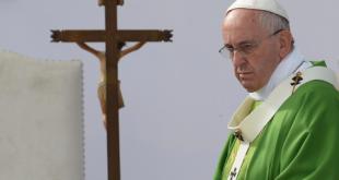 Papa Franjo u Paragvaju