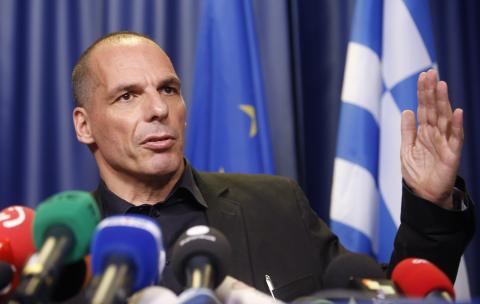 Varufakis podnio ostavku