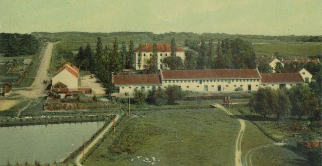 Križevci gospodarsko učilište