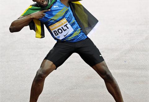Bolt-Getlin