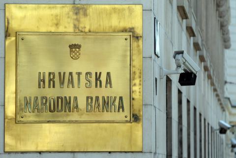 Hrvatski Sabor U Srijedu O Izmjenama Zakona O Hnb U