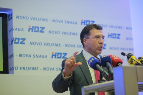 Ivan Domagoj Milošević