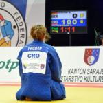 Judo: Prodan i Kumrić ostali bez finalnog bloka