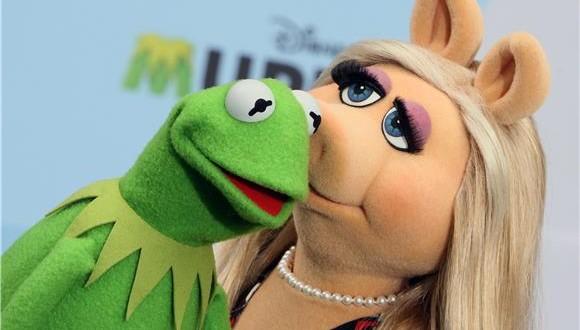 Kermit i Denise
