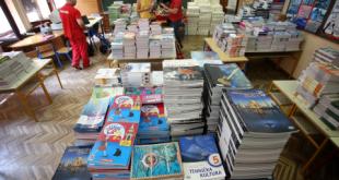 Knjige za varaždinske osnovnoškolce