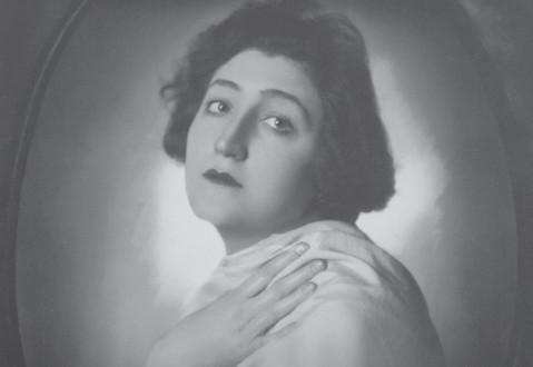 Lucija ožegović