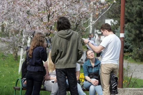 Studenti, jesenski upisni rok
