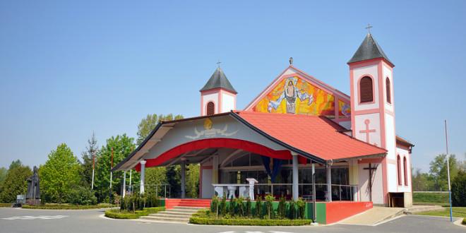 Svetište Ludbreg
