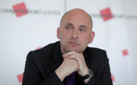 Tomislav Tolušić