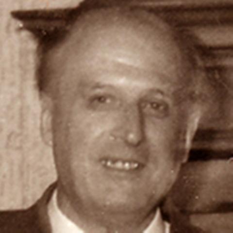 Branimir Detoni (Križevci, 24. rujna 1901. — Zagreb, 9. veljače 1970.).